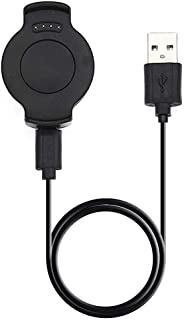 Gooplayer Wireless Charging Base Charger Cradle Dock for Huawei Watch 2 Replacement Charger