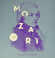 THE MASTERPIECES OF WOLFGANG AMADEUS MOZART [Vinilo]