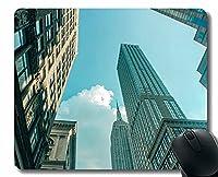 あなたのゲームマウスパッド、建物の建築滑り止めゴムマウスパッドをパーソナライズ