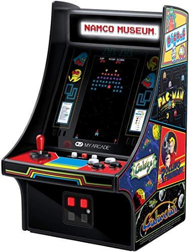 Namco Museum Mini Arcade - 10-In...