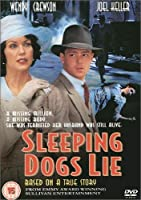 Sleeping Dogs Lie [DVD]