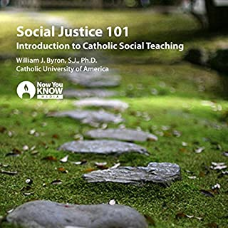 Social Justice 101 audiobook cover art