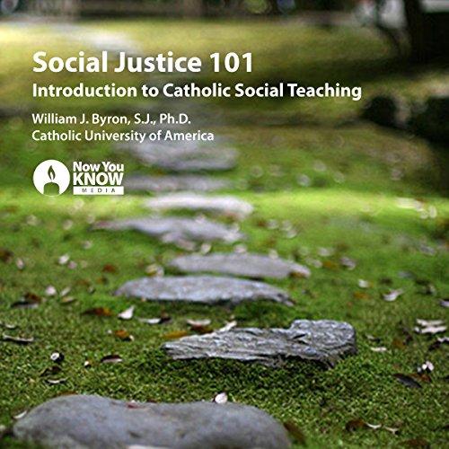 Social Justice 101 audiobook cover art
