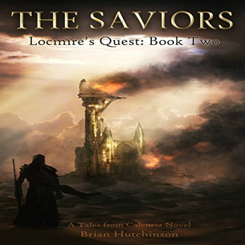 Couverture de The Saviors