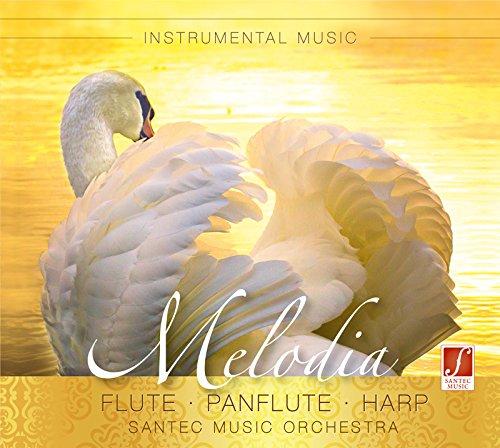 CD Melodia