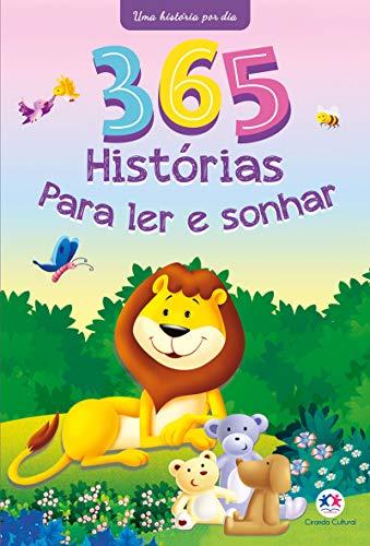 365 Histórias para ler sonhar