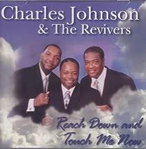 Best charles johnson gospel singer Reviews