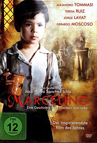 Marcelino - Eine Geschichte über Glauben und Liebe [Alemania] [DVD]