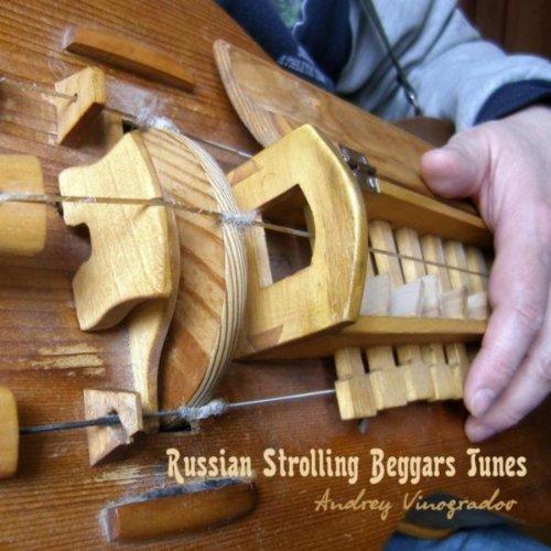 Russian Strolling Beggars Tunes