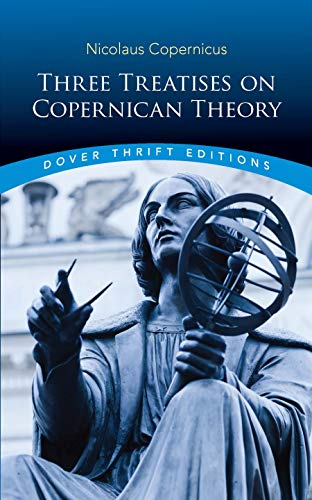 Three Treatises on Copernican Theory (Dover Thrift Editions) (English Edition)