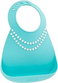 make my day bib pearls