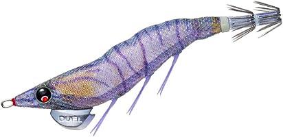 DUEL ( デュエル ) エギ イカ釣り ルアー EZ-Q ダートマスター 19g 【 エギング 釣具 釣り道具 釣り具 餌木 えぎ 仕掛け アオリイカ 】