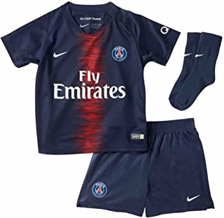 psg new kit 2018