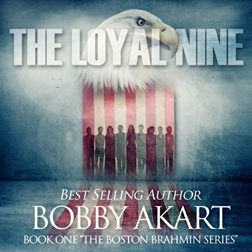 The Loyal Nine cover art