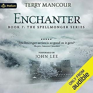 Enchanter cover art