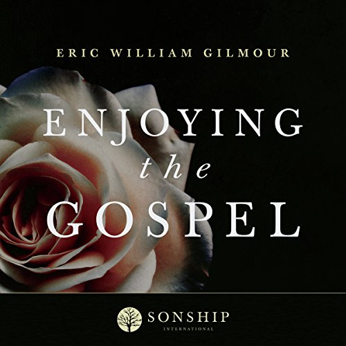 Enjoying the Gospel audiobook cover art