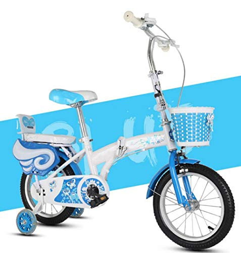 Learn More About JBHURF Children's Folding Bicycles for Boys and Girls for 2-11 Years Old Children's...