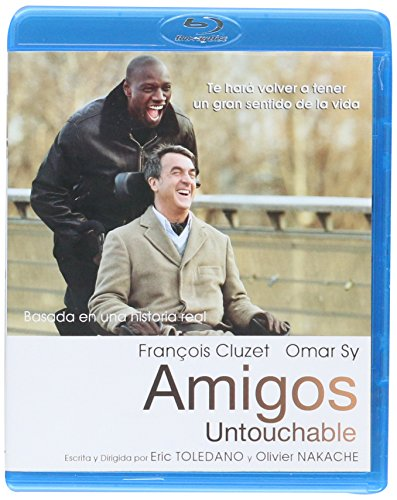 Amigos [Blu-ray]