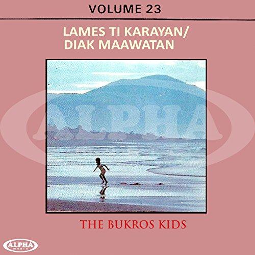 Diak Maawatan (feat. Menard Agustin) [Biag Ni Pilipino]