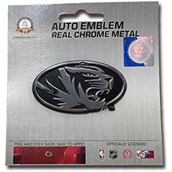 Patch Collection Baylor Bears University Premium Solid Metal Chrome Plated Car Auto Emblem
