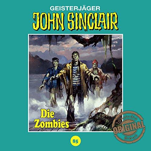 Die Zombies cover art