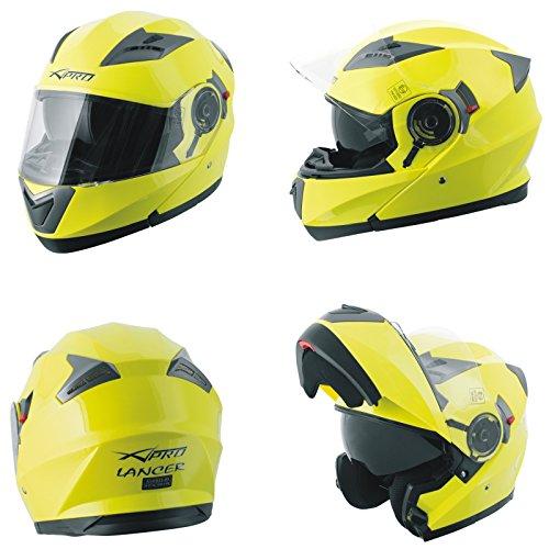 modular helm