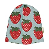 Maxomorra Hat Strawberry 56/58