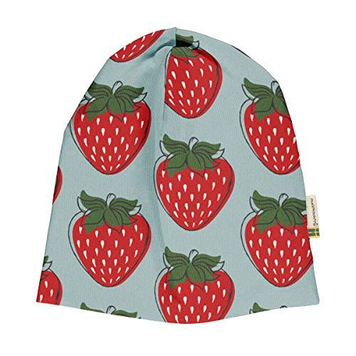 Maxomorra Hat Strawberry 56/58