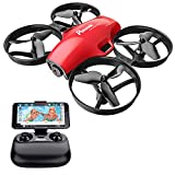 Potensic A30W FPV Drone with Camera, Mini RC Nano...