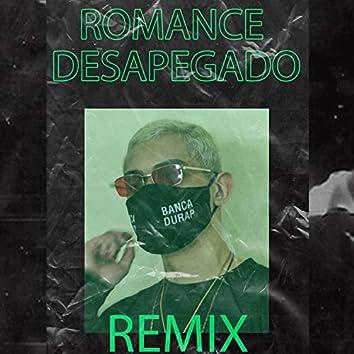 Romance Desapegado (Remix)