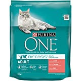 One Adult Katzenfutter Lachs, 800 g