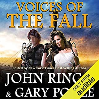 Voices of the Fall cover art