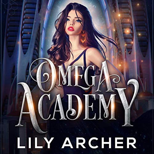 Omega Academy cover art