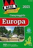 ACSI Campinggids Europa 2021