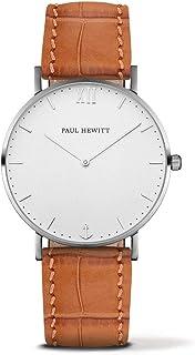 Montre - Paul Hewitt - PH-SA-S-St-W-16M