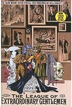 The League of Extraordinary Gentlemen, Volume One (Turtleback School & Library)[ THE LEAGUE OF EXTRAORDINARY GENTLEMEN, VO...