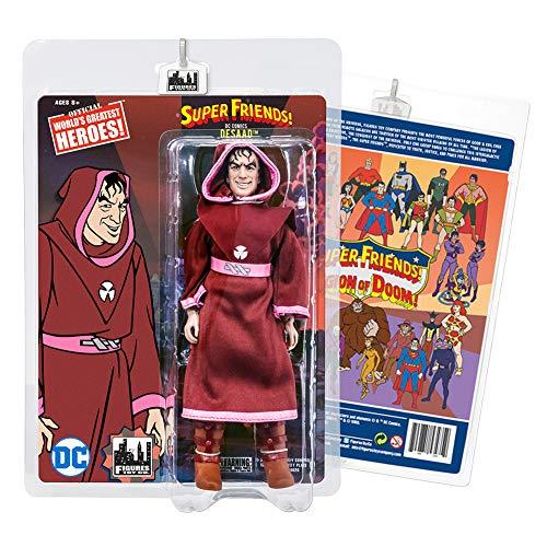 Figures Toy Company Super Friends Action Figures Series: Desaad
