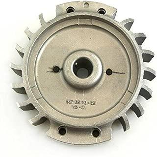 jonsered 2077 turbo parts