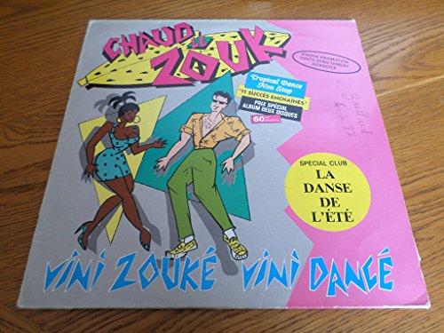 Tropical Dance / Vol.2 [Francia] [DVD]