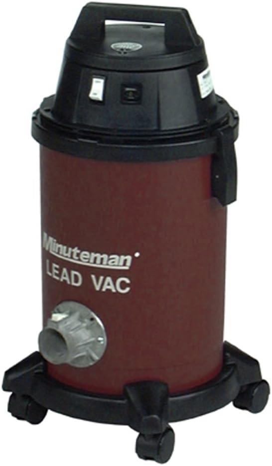 Minuteman C82985-LWS Lead 6-Gallon ショップ 1 Vacuum Shop Peak HP 爆買い送料無料