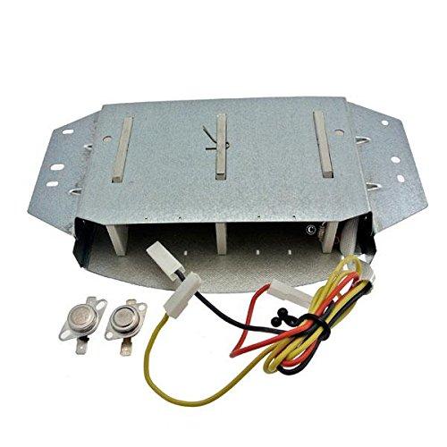 DOMO EXPERT, Brandt: resistencia para secadora Bradnt ETE6505F