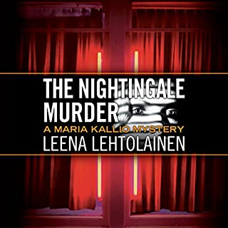 The Nightingale Murder                   Written by:                                                                                                                                 Owen F. Witesman - translator,                                                                                        Leena Lehtolainen                               Narrated by:                                                                                                                                 Amy Rubinate                      Length: 10 hrs and 12 mins     Not rated yet     Overall 0.0