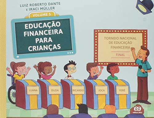 Educação Financeira Volume 5