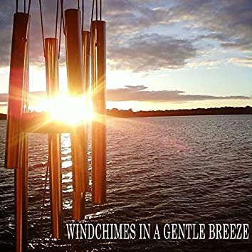 Windchimes in a Gentle Breeze... (Nature Sounds for Relaxing, Meditation & Sleep)