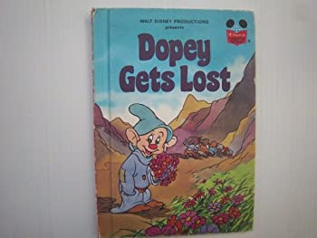 Dopey Gets Lost - Book  of the Disney's Wonderful World of Reading