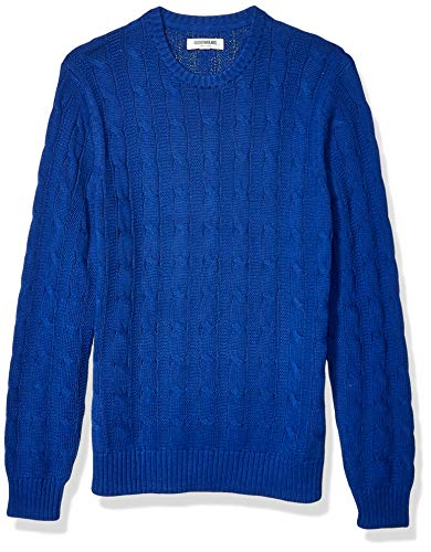 Royal Blue Sweater Men