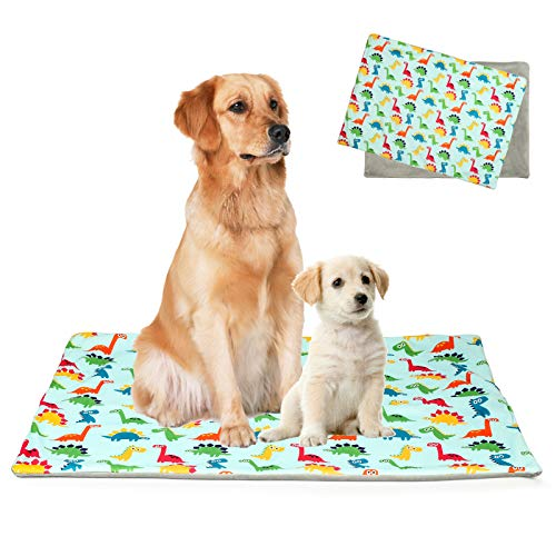 (50% OFF) Super Absorbent Puppy Training Pads $10.00 – Coupon Code