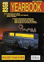 RSGB Yearbook: 2001