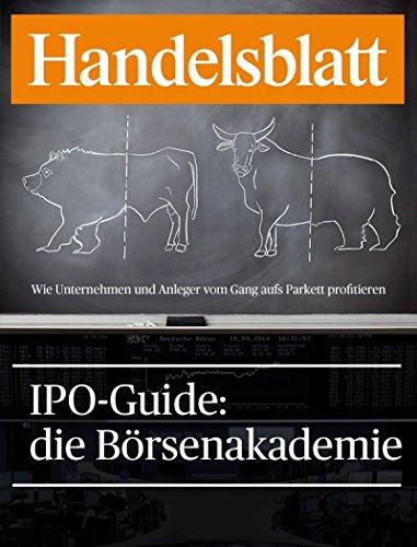 IPO-Guide: die Börsenakademie