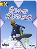 Project X: Weather: Snow Spoons